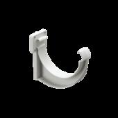 Кронштейн желоба DOCKE LUX цвет Белый